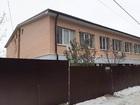 Просмотреть foto  Продаётся кирпичное домовладение с в/у 68547923 в Кургане