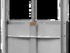 Новое фотографию  Затворы щитовые orbinox серии mu 68660920 в Магадане