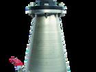 Увидеть фото  Воздухоотводчик «Гранрег» КАТ55 для систем канализации 69075462 в Самаре