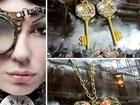 Скачать бесплатно foto  Купить украшения в стиле стимпанк по выгодной цене, 69665079 в Санкт-Петербурге