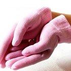 Спа носочки и перчатки от производителя