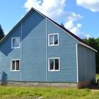 Дом под ключ 220 м2 в деревне Ивонино