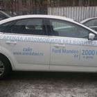 Автомобиль в аренду, раскат, прокат Санкт-Петербург