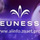 Партнерство с Jeuness Global