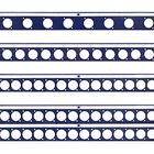 Рековая панель под разъемы D-типа - XLR, USB, HDMI, BNC, серия Pro