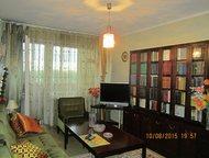 Продам 2-х ком, квартиру 50 кв, м, в районе бассейна Дельфин Продам 2-х комнатну