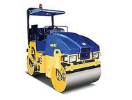 Дорожный каток ДУ 82 3,5т Эксплуатационная масса3500 кг  Тип двигателядизельны