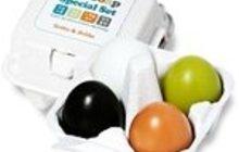 Маска-мыло для лица Holika Holika Egg Soap