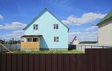 Продажа дома 150 м2 с участком 5 соток в Подмосковье (город Лобня)