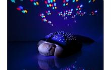 Музыкальная черепашка ночник-проектор