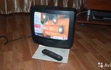 Куплю телевизор бу с пультом не дорого