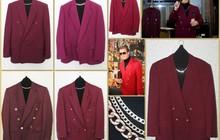 Малиновые пиджаки 90-х, Реальный прикид