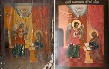 Реставрация и восстановление икон, Работы любой сложности