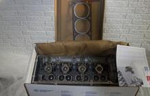 Головка блока для ГАЗ 3302, 3110 дв, 406, 405,409 с клапанами ЗМЗ