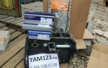 Блок цилиндров для ГАЗ 3302, 3110 дв, 405, 409 ЗМЗ