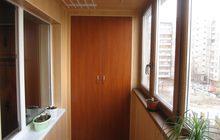 Ремонт балкона Москва балкон под ключ Москва