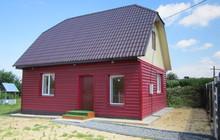 Продаю дом в Кургане мкрн, Челноково