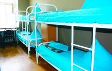 Сдам койко-место в общежитии без посредников м, Комсомольская