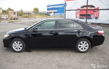 Toyota Camry 2.4AT, 2011, седан