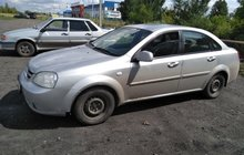 Chevrolet Lacetti 1.4 МТ, 2012, седан