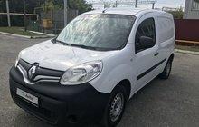 Renault Kangoo 1.6МТ, 2015, минивэн
