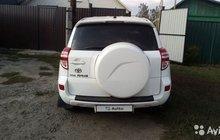 Toyota RAV4 2.0AT, 2012, 180000км