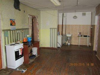 Увидеть foto  Продам комнату секционного типа в центре, 32858181 в Кургане