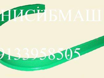 Смотреть изображение Пресс-подборщик Запасные части к пресс подборщику ПР 145С, ПР-150М 33065846 в Кургане