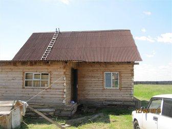 Смотреть фотографию  Продам жилой дом 51 м2 в пос, Белый Яр, 33069129 в Кургане