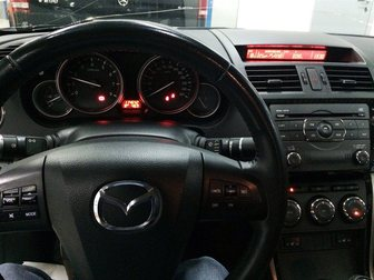 Скачать фотографию  Автомобиль Mazda 6 (2010 г) 33799254 в Москве