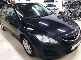 Смотреть изображение  Автомобиль Mazda 6 (2010 г) 33799254 в Москве