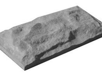 Скачать бесплатно foto Строительные материалы Фасадная облицовочная плитка Колотый камень 34022880 в Кургане