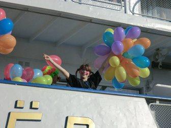 Просмотреть фото  Весенний марафон на т/х Капитан Пушкарев 34102171 в Перми