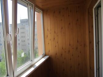 Увидеть фотографию  Сдается 1 комнатная квартира в заозерном 6 мкрн 1 дом 34388593 в Кургане