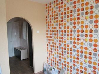 Просмотреть foto  Сдается 1 комнатная квартира в заозерном 6 мкрн 1 дом 34388593 в Кургане