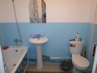 Новое foto Аренда жилья Сдам 1 комнатную 5 мкрн 2 дом мебель техника 34388636 в Кургане
