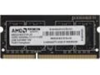 Скачать фотографию  Память DDR3 2Gb 1333MHz AMD R332G1339S1S-UGO 34620146 в Новосибирске