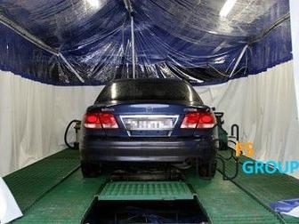 Свежее foto  Продажа готового бизнеса прибыльная автомойка в Москве 34621332 в Москве