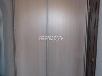 Смотреть фото Мягкая мебель Корпусная мебель на заказ в Кургане 34675055 в Кургане