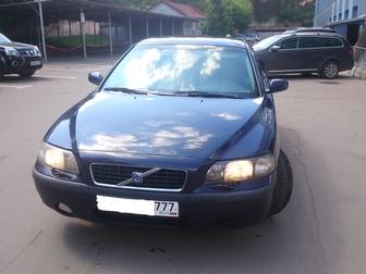 Просмотреть фото  продажа автомобиля volvo S60 36074801 в Москве