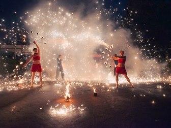 Уникальное foto  Проведем свадьбу, юбилей - весело, ярко, интересно, недорого! 37766502 в Екатеринбурге