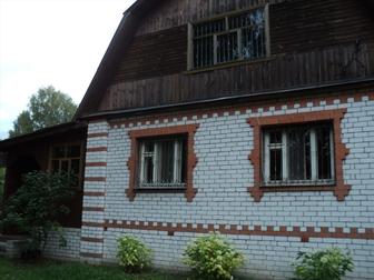 Новое изображение  Продам дом! 38555747 в Москве