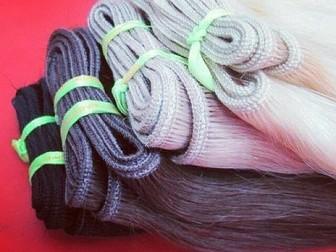 Увидеть foto  Волосы в срезах, Сырье, Гарантия от производителя 38577120 в Москве
