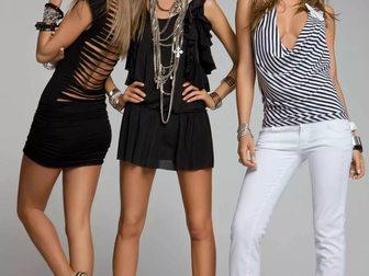 Увидеть фотографию  модная женская одежда оптом от производителя, 38579572 в Самаре