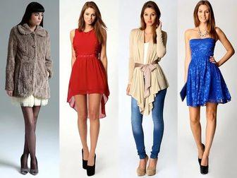 Уникальное изображение  модная женская одежда оптом от производителя, 38579572 в Самаре