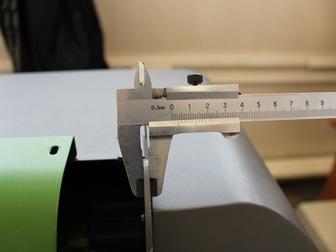Просмотреть foto  Интерьерный экосольвентный принтер ARTIS HJ-1615E 38580048 в Москве