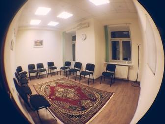 Просмотреть фотографию  Офис на час 38605221 в Москве