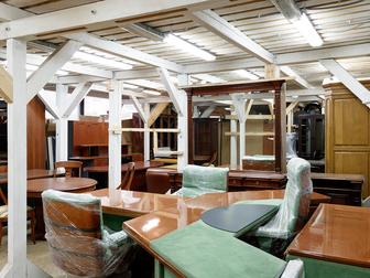 Скачать бесплатно фото  Скупка оптом офисной мебели по классным ценам 38608760 в Москве