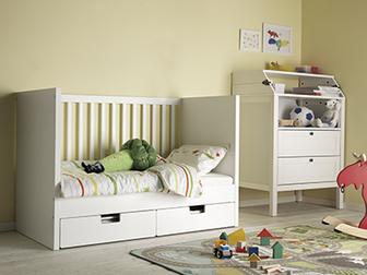 Увидеть фотографию  Детская мебель ikea ( икеа, икея) 38694696 в Кургане
