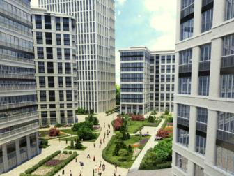 Новое изображение  Продаем 2-х комнатные апартаменты в ЖК ВТБ Арена парк 39087619 в Москве
